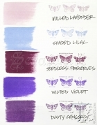 tekutá barva - September - Wilted Violet Distress Spray Stains 1.9oz Tim Holtz - Ranger