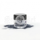 Art Ingredients Art Sugar Ultra Fine Glitter Antique Silver - Finnabair by Prima Marketing Inc.