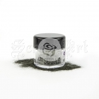 Art Ingredients Art Sugar Ultra Fine Glitter Charcoal - Finnabair by Prima Marketing Inc.