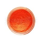 třpytivý prášek - Art Ingredients Mica Powder Tangerine - Finnabair by Prima Marketing Inc.