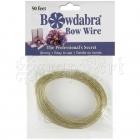 vázací provázek / drát - Bowdabra Bow Wire 50´