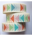 Washi páska - Color Arrows Washi Tape
