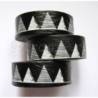 Washi Tape - Abstract Black and White