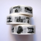 Washi Tape - Antique