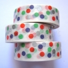 Washi Tape - Dots, Dots, Dots