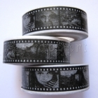 Washi Tape - Film Strip II