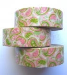 Washi Tape - Girl Paisley