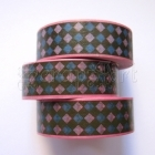 Washi Tape - Harlequin color