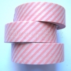 Washi Tape - Stripes Diagonal
