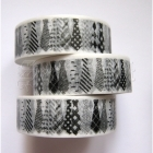 Washi Tape - Ties
