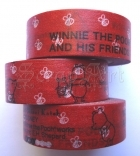 Washi Tape - Winnie the Pooh and friends