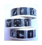 Washi Tape - Zodiac